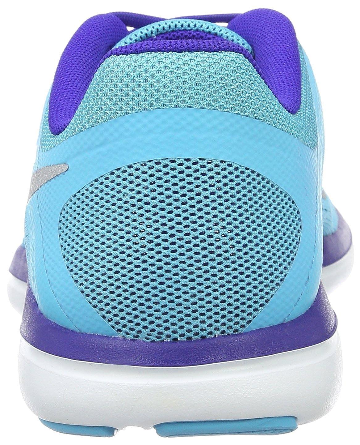 Nike Damen WMNS Flex 2016 Rn Laufschuhe: : Schuhe