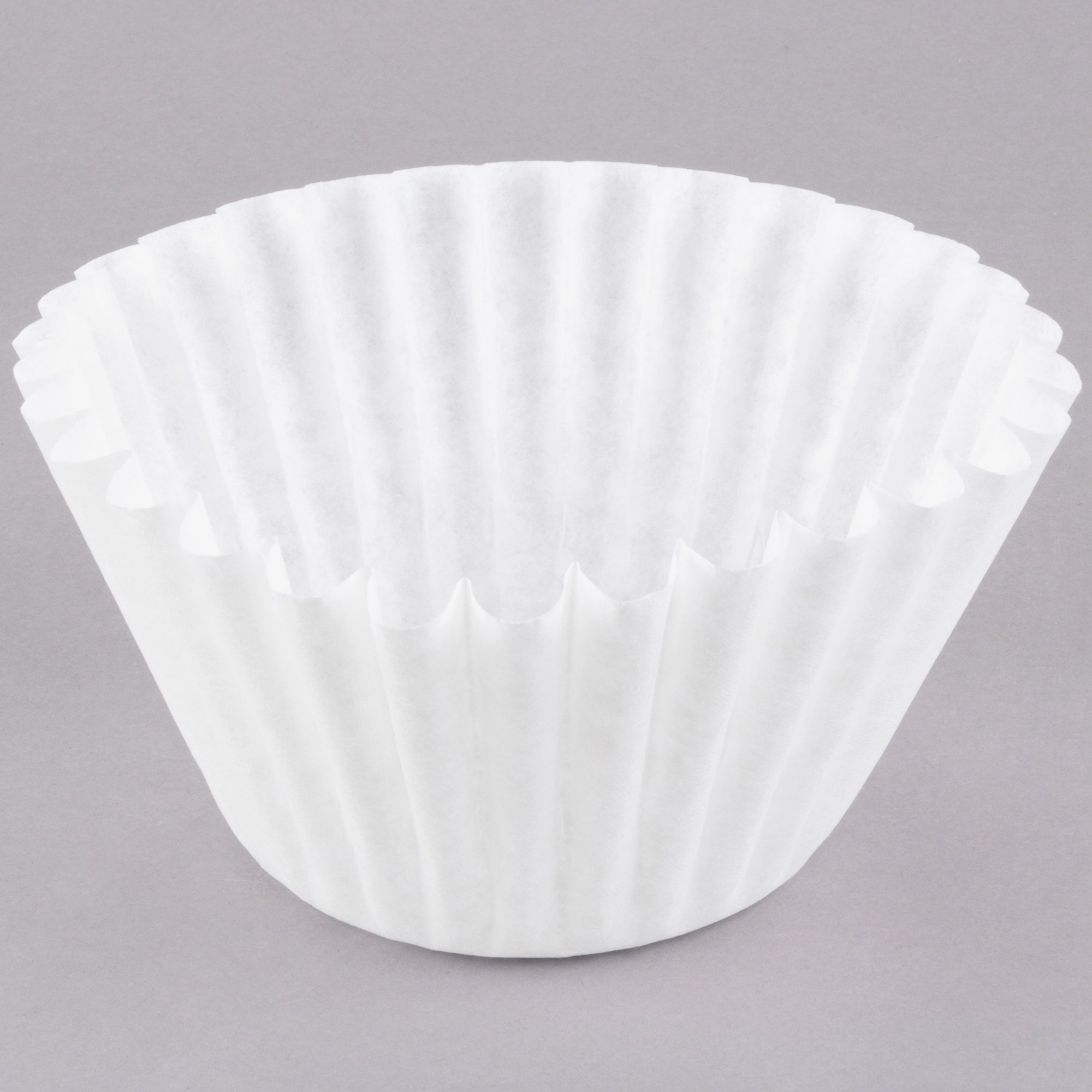 Grindmaster ABB1.5WP 13'' x 5'' Coffee Filter for ABB1.5P and ABB1.5SS Shuttle Coffee Brewer Baskets - 500/Case