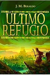 Último Refúgio (Reinos Eternos) eBook Kindle