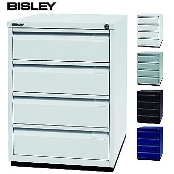 BISLEY Medienschrank | Bürocontainer | Schubladenschrank ...