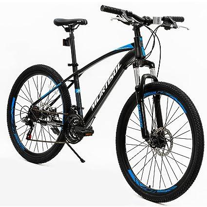 Murtisol Mountain Bike Men S And Women Fast Sd 26 21 Hybrid Bicycle