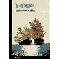 Trafalgar (CLÁSICOS - Tus Libros-Selección)