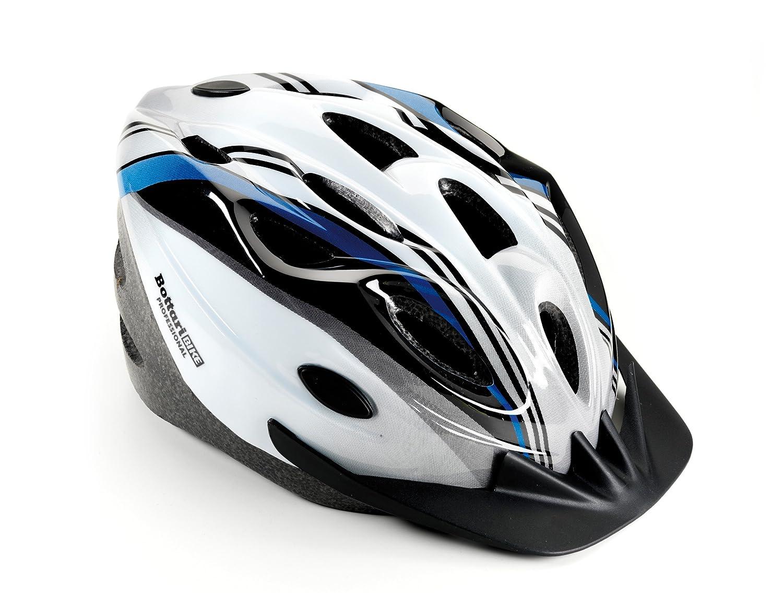 Bottari Bike Security Casco de ciclismo multiuso talla M colores surtidos unidad