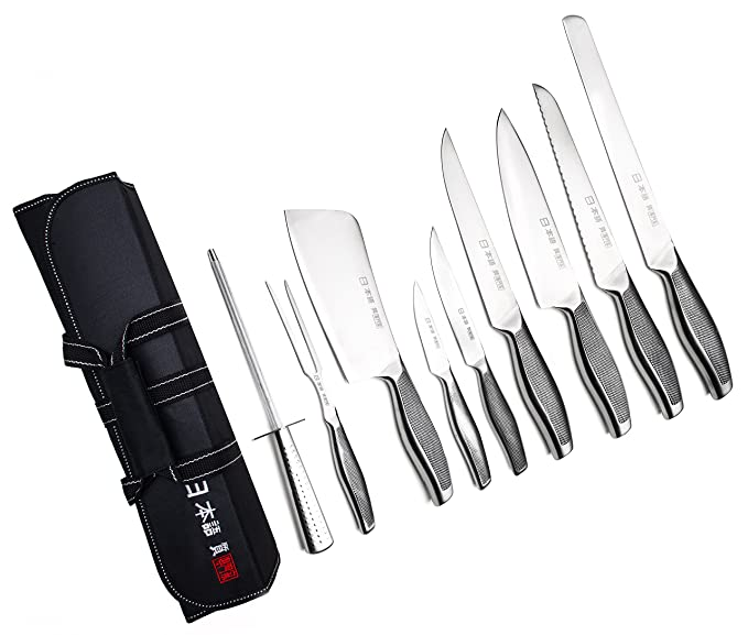 The 8 best professional chef knife in world