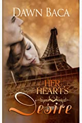 Her Heart's Desire (A Letting Love In Story) Kindle Edition