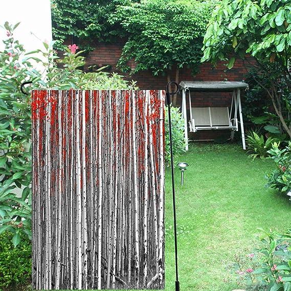Amazon.com: Ahawoso Outdoor Garden Flags 12