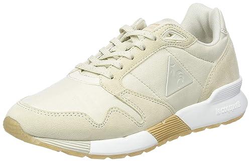 Le Coq Sportif Omega X W Metallic Turtle Dove/Rose Gold, Zapatillas para Mujer: Amazon.es: Zapatos y complementos