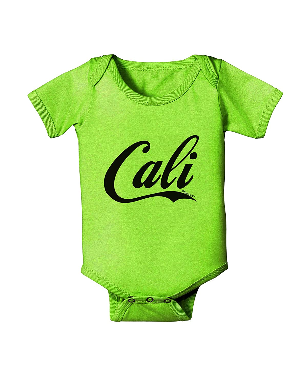TooLoud California Republic Design Cali Baby Romper Bodysuit