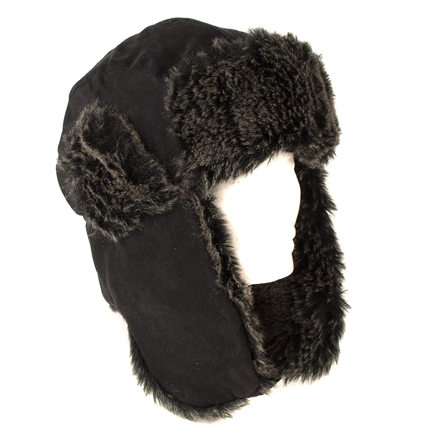 Aviator Russian Style Trapper Hat Hat To Socks