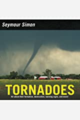 Tornadoes: Revised Edition Kindle Edition