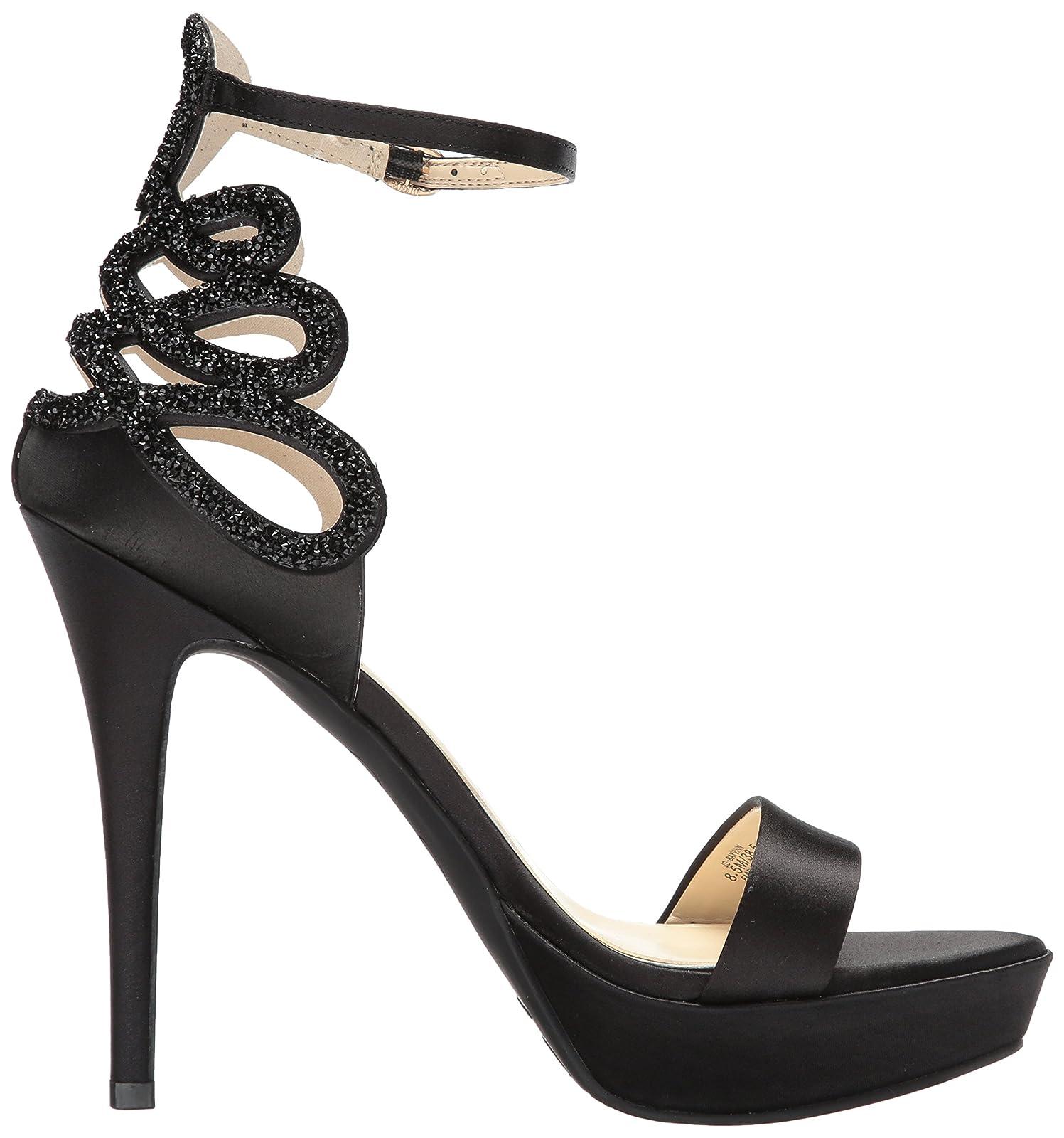 Jessica Simpson Women's BAYVINN Heeled Sandal US - 7