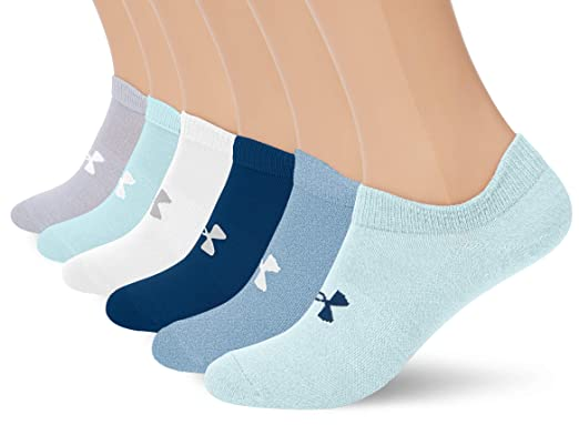 3049f12725 Under Armour Women's Essential Ns Socks