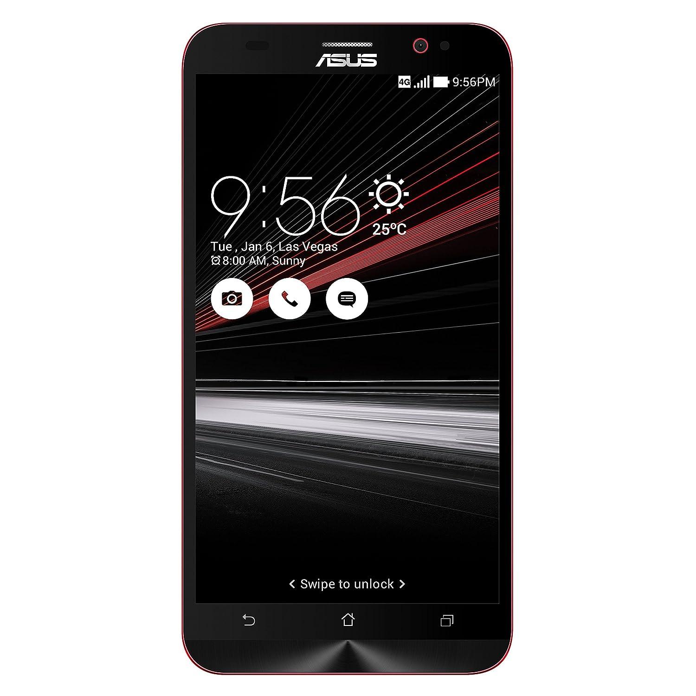 ASUS Zenfone Deluxe - Smartphone Libre (4G, Pantalla de 5,5