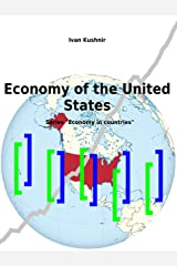 Economy of the United States Kindle Edition