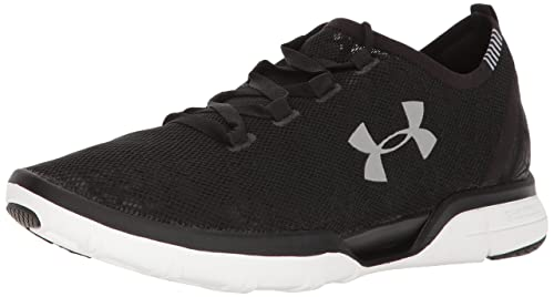5dec14aef493 Under Armour Men s Charged CoolSwitch Running Shoe  Amazon.co.uk ...