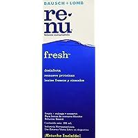 Renu Solución Fresh, 355ml