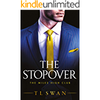 The Stopover (The Miles High Club Book 1) book cover