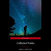 Jane Austen: Four Novels (Eireann Press) (English Edition)