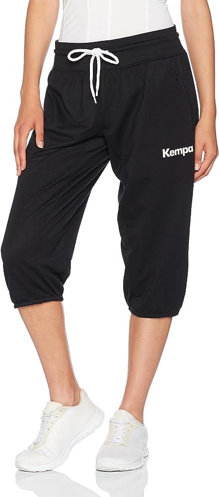 Mujer Kempa 200587601 Pantalones Capri