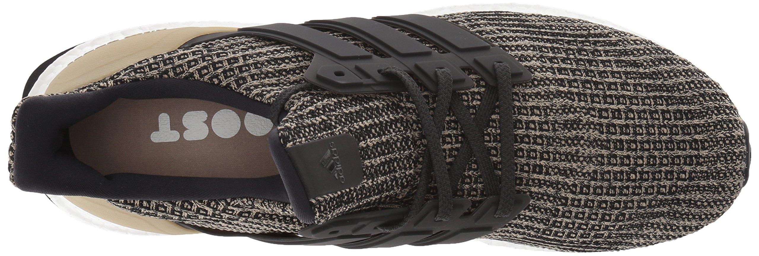 adidas Men's Ultraboost, Black/raw Gold, 6.5 M US by adidas (Image #7)
