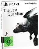 The Last Guardian  - Steelbook Edition - [PlayStation 4]