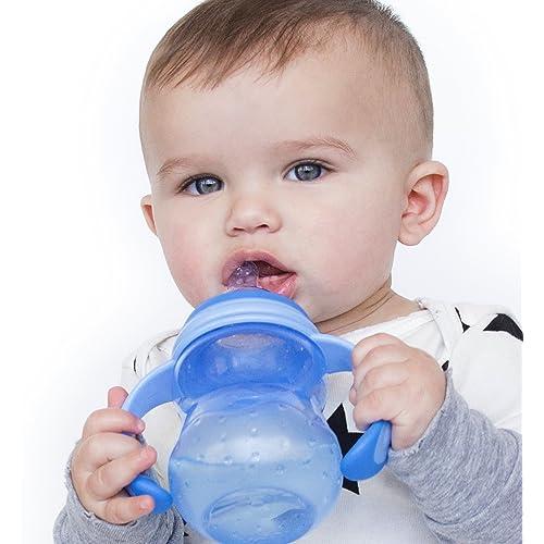 8 Oz No Leak Water Bottles Amazon Com