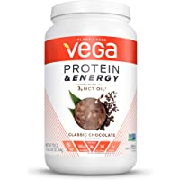 Vega Protein & Energy Classic Chocolate 29.8 Ounce