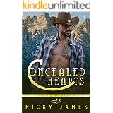 Concealed Hearts (A Hometown Jasper Novel)