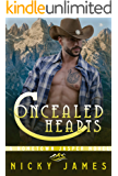 Concealed Hearts (A Hometown Jasper Novel Book 4)
