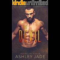 The Devil: Devil's Playground Duet #1 book cover