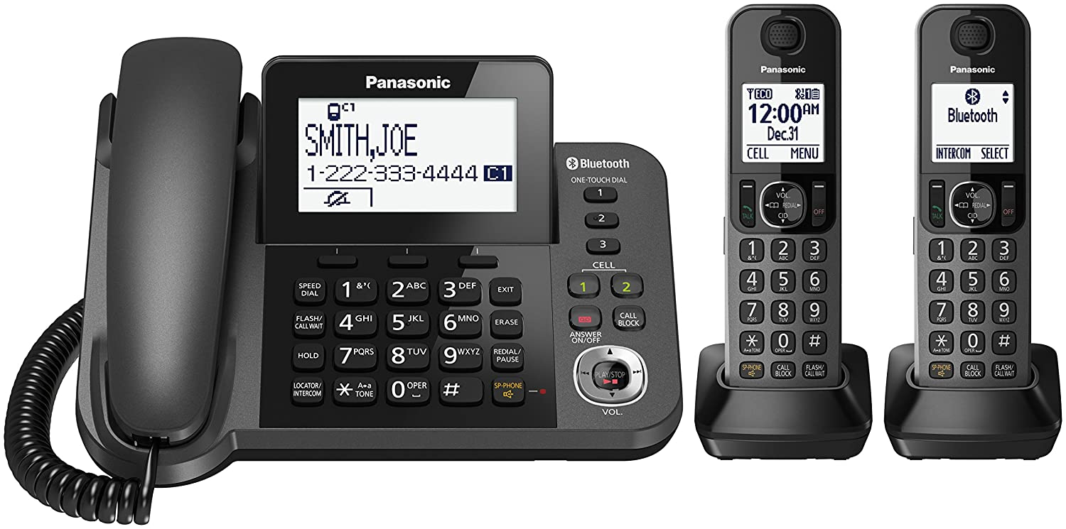 i have a 20 some year old panasonic kx tg2730 mulitalk cordless. Black Bedroom Furniture Sets. Home Design Ideas