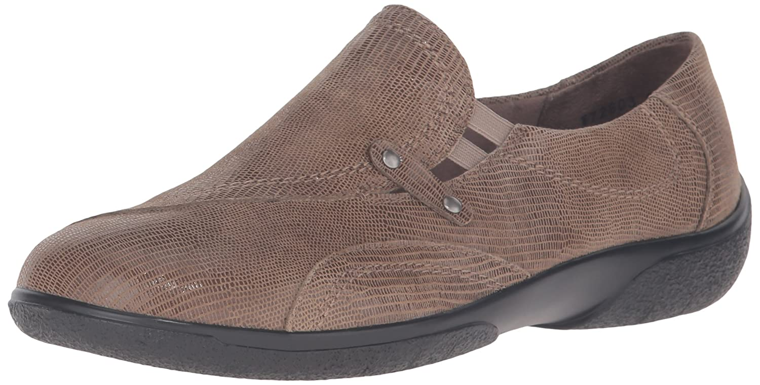 Walking Cradles Women's Amp Flat B01BNHN4XI 9 W US|Taupe