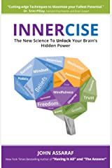 Innercise: The New Science to Unlock Your Brain's Hidden Power Paperback