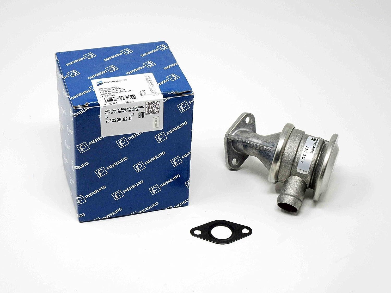 HELLA 7.22295.62.0 Fuel Supply