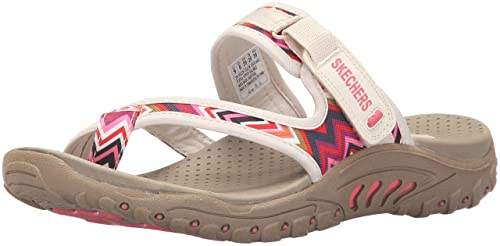 628503afb79 Skechers Women s Reggae-Rasta Thong Sandal  Skechers  Amazon.ca ...