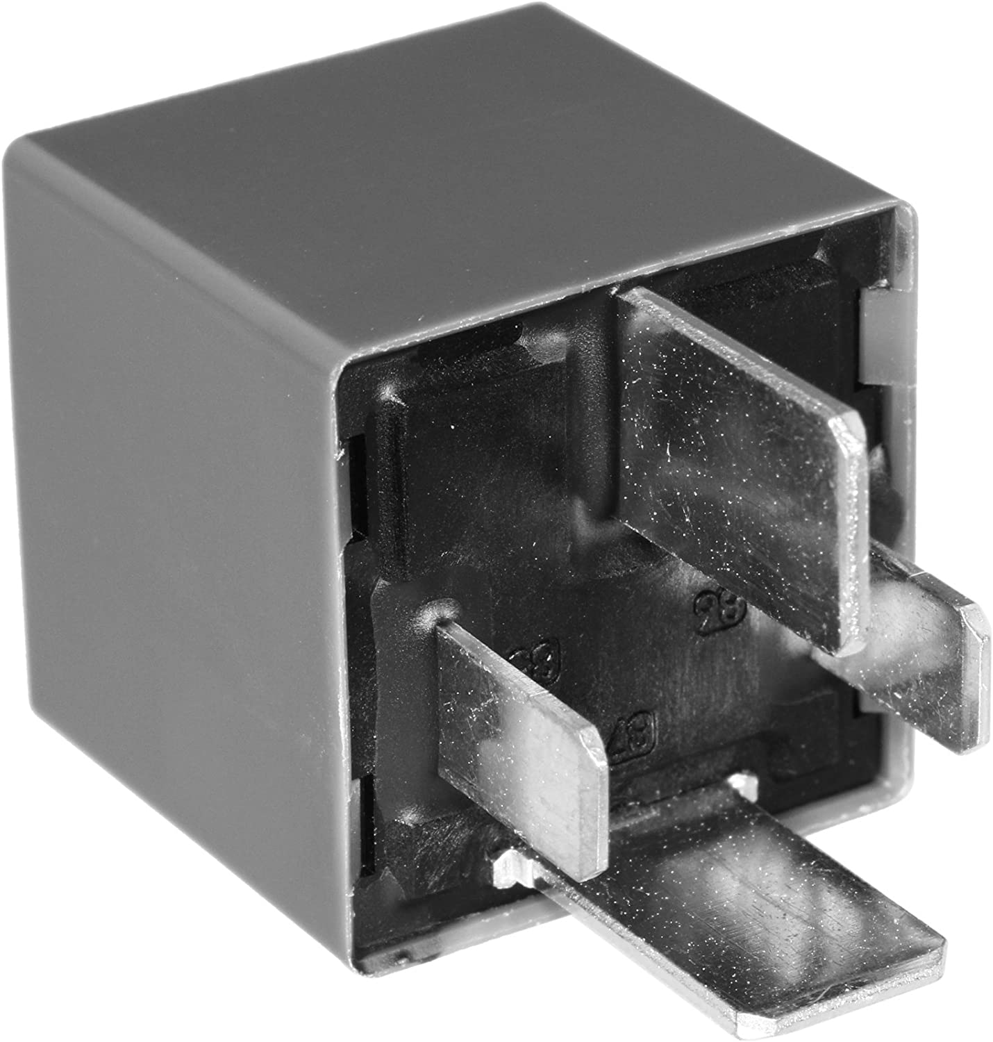 WVE by NTK 1R3325 Engine Cooling Fan Motor Relay, 1 Pack