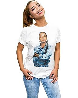 35f0d417 Amazon.com: LOTSHIRT Men's Sade T-shirt Size S Black: Clothing