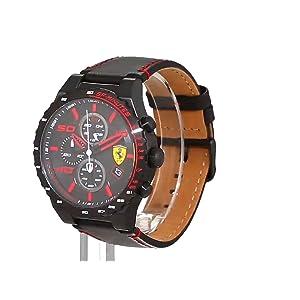 Ferrari 0830363 Speciale Evo - Reloj de pulsera para hombre 4