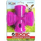 Outward Hound Stuffer OS Purple Dog Toy