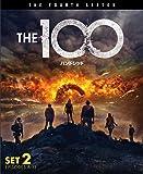 THE 100/ハンドレッド 4thシーズン 後半セット(6~13話・2枚組) [DVD]
