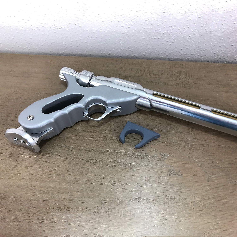 "Hasbro Star Wars Clone Wars 3.75/"" Jango Fett Blaster Pistol Westar 34 Accessoire"