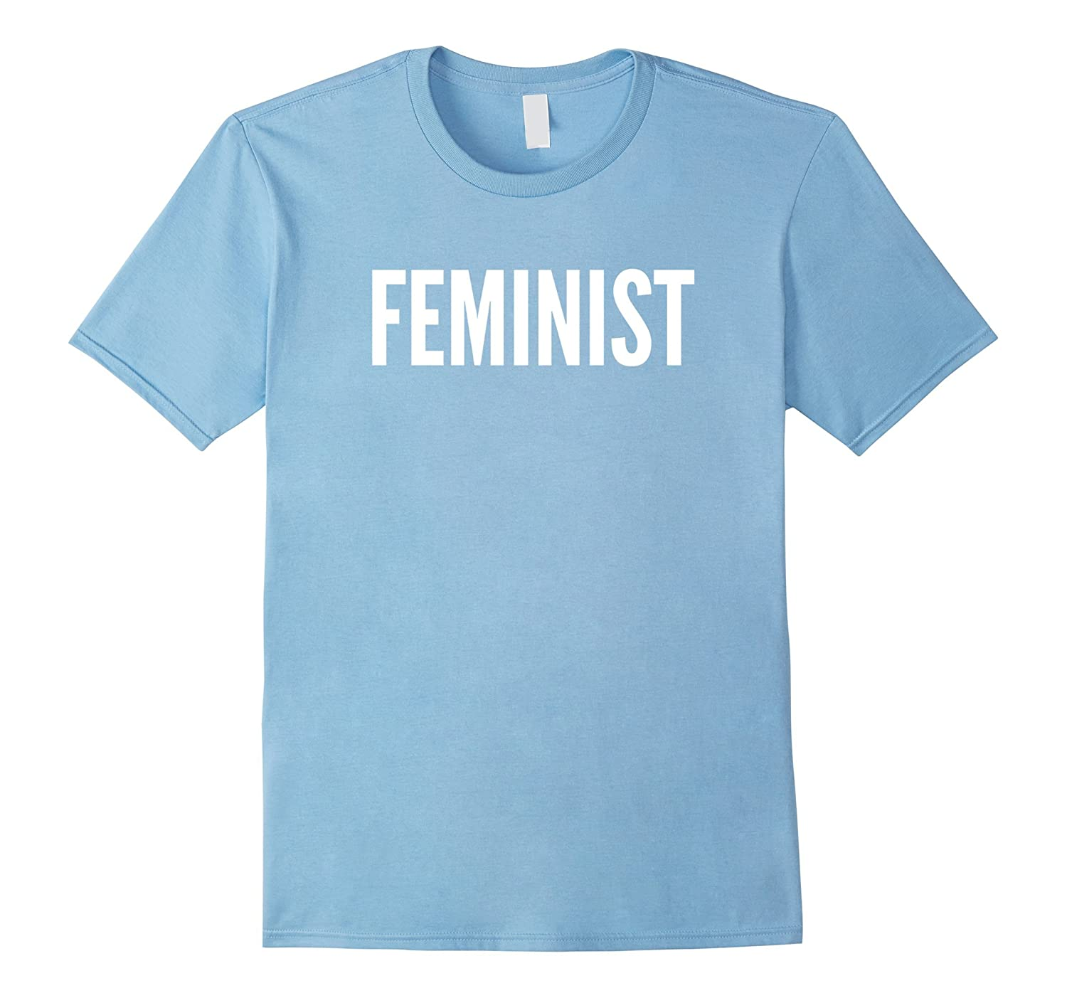 Feminist Shirt Tee Womens Equality Day Power Gift Tshirt-CL