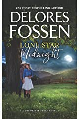 Lone Star Midnight (A Coldwater Texas Novel Book 5) Kindle Edition