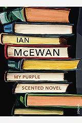 My Purple Scented Novel Paperback