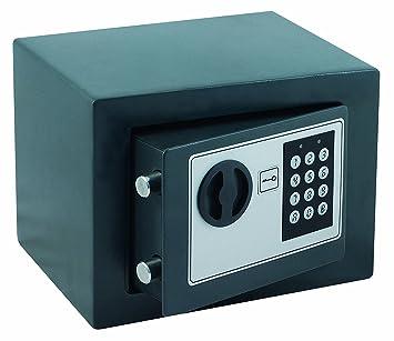 Beautiful LockState LS 17EN Small Digital Closet Safe