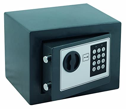 LockState LS 17EN Small Digital Closet Safe