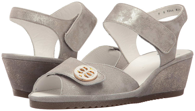 ara Women's Clara Wedge Sandal B01LS2T6MG 9.5 B(M) US|Chiara Caruso