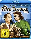 The Benny Goodman Story - Der König des Swing