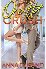 One Hot Crush (Hot Brits Book 3) Kindle Edition