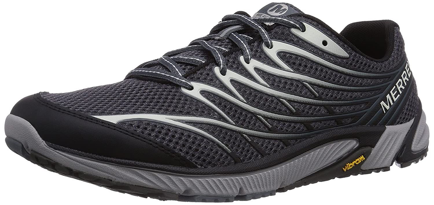 Merrell Men's Bare Access 4 Trail Running Shoe Merrell Footwear BARE ACCESS 4-M